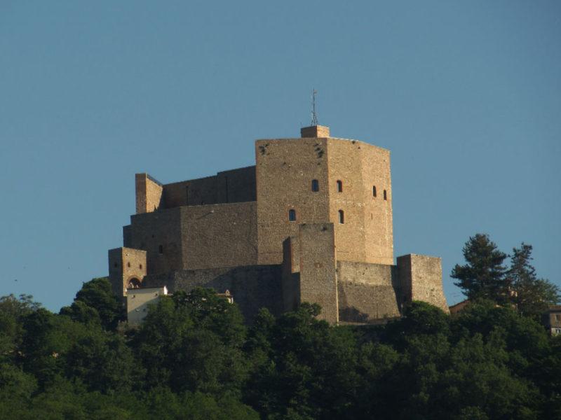 Montefiore Conca Castle
